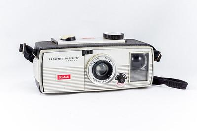 Kodak Brownie Super 27, 1961