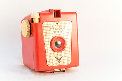 Sabre 620 Red, 1956
