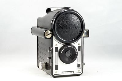 Spartus Press Flash, 1939