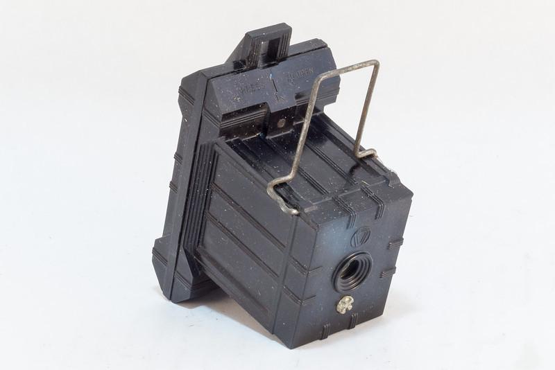 Univex Model A, 1933