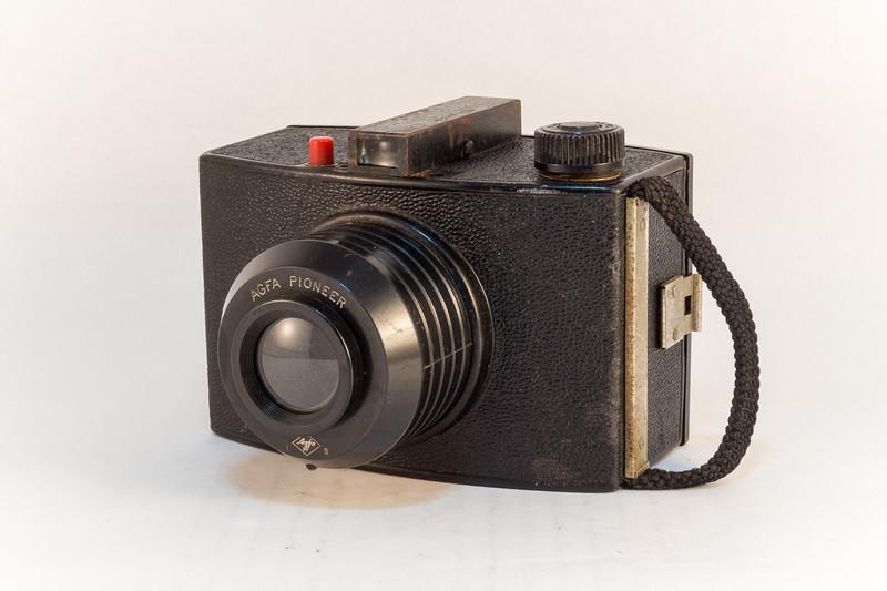 Agfa Pioneer , 1947