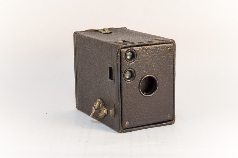 Kodak Brownie No 0 Model A, 1928