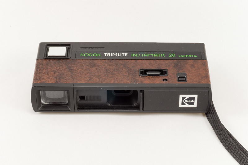 Trimlite Instamatic 28, 1975