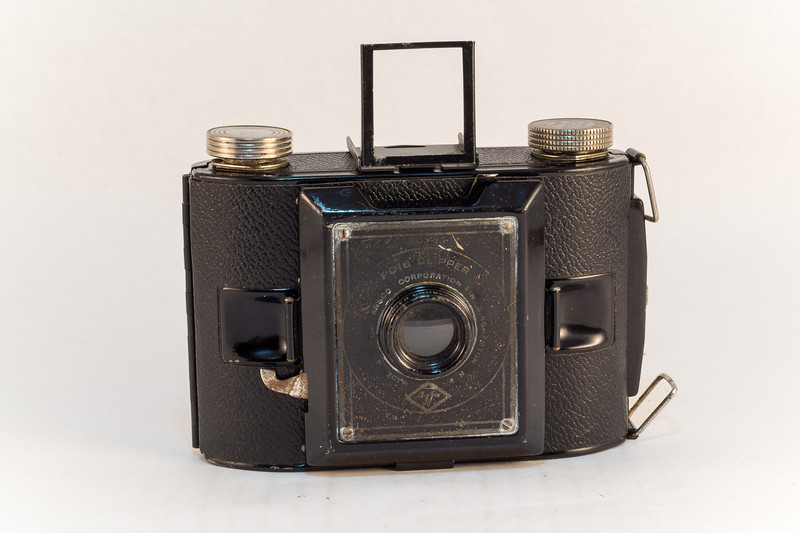 Agfa-Ansco PD16 Clipper, 1930