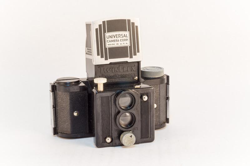 Univex TwinFlex, 1939
