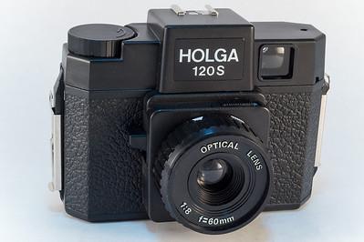 Holga 120S, 1980