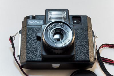 Holga WOCA, 1980