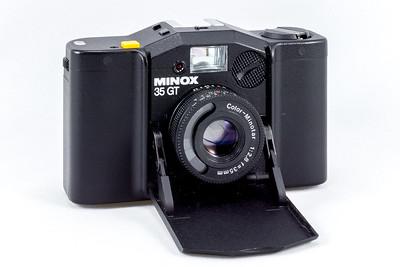 Minox 35GT, 1981