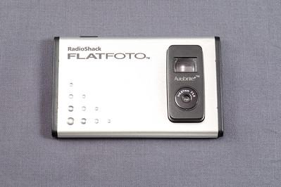 Flatfoto, Unknown