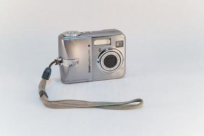 Kodak Easyshare C340, 2005