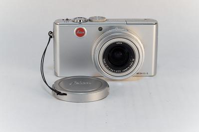 Leica D-Lux 2, 2007