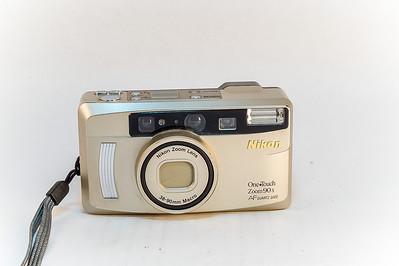 Nikon OneTouch Zoom 90s, 2002