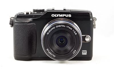 Olympus Pen E-PL2, 2011
