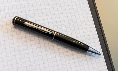 Spy Pen, 1998