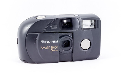 Fujifilm Smart Shot Deluxe, 2005