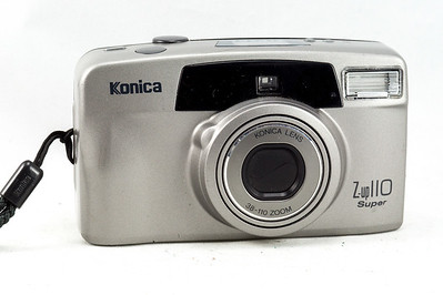 Konica Z-up 110 Super, 1996