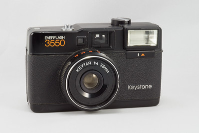 Keystone Everflash 3550, Unknown Year