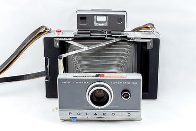 Automatic 100, 1963