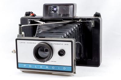 Automatic 210, 1967