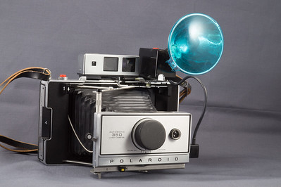 Automatic 350, 1969