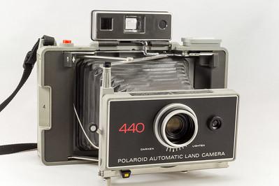 Automatic 440, 1971
