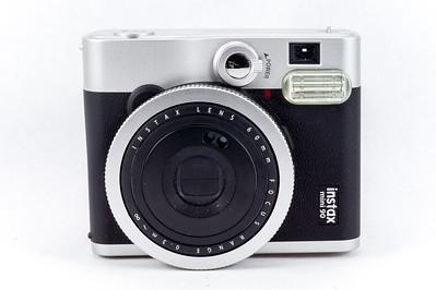 Instax Mini 90, 2013