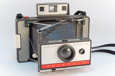 Automatic 220, 1968