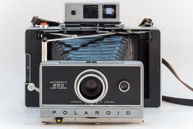 Automatic 250, 1967