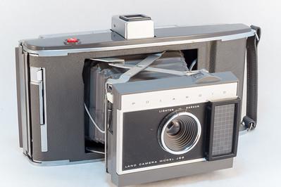 Model J66, 1961