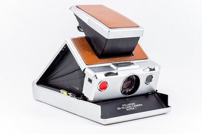 SX-70, 1972