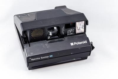 Spectra System SE, 1986