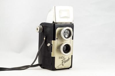 InstaFlash, 1950