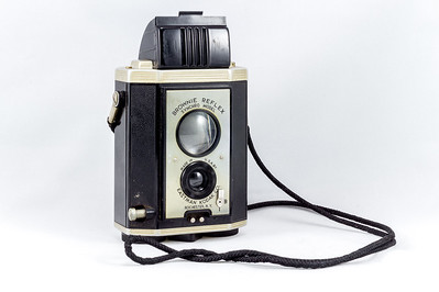 Kodak Brownie Reflex,  1940