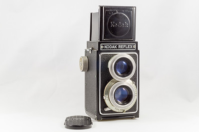 Kodak Reflex, 1946
