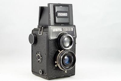 Lubitel 166B, 1980