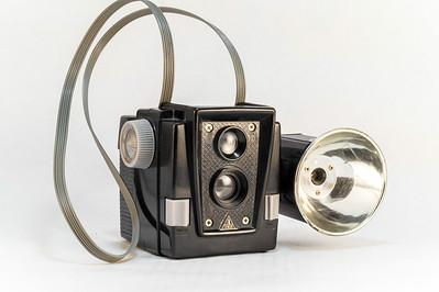 Tower Twin Lens Reflex, 1952