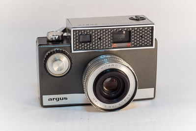 Argus Autronic 35, 1960