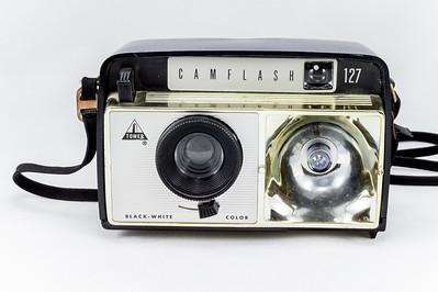 Camflash 127, 1961