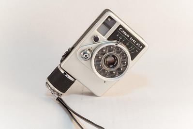 Canon Dial 35-2, 1963