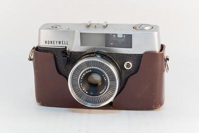 Honeywell Electric Eye 35, 1962