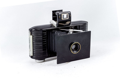 Kodak Bantam, 1935