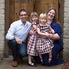 Escuder Family Portrait -103