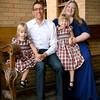 Escuder Family Portrait -100