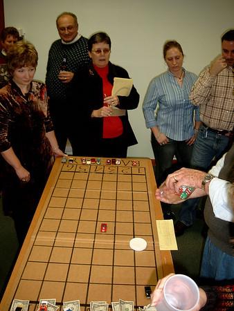 2003 Holiday Party (January 2004)