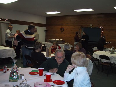 2004 Holiday Party