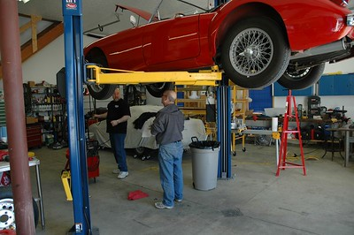 2005 Spring Tune-Up