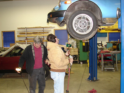 2006 Spring Tune-Up