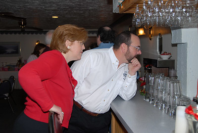 2006 Holiday Party