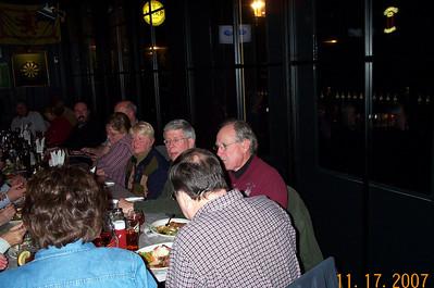 The Pub - October 17, 2007