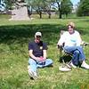 Bob and Vikki Leimbach